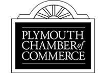 Plymouth Chamber of Commerce Logo