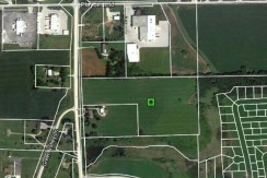 Sheboygan Land For Sale | N 40th Street | Pleasant View Realty