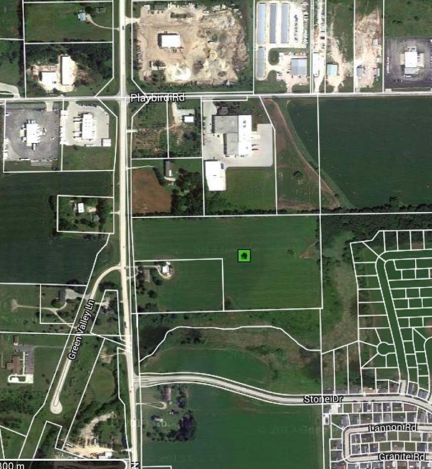 Sheboygan Land For Sale   N 40th Street   Pleasant View Realty