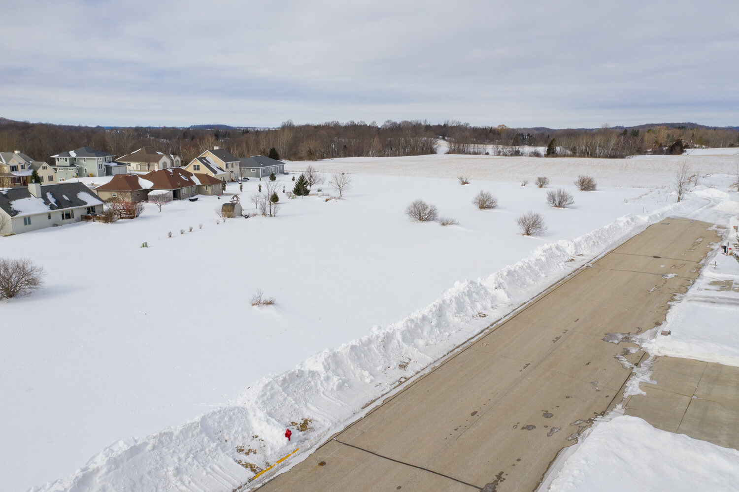 Elkhart Lake Lot For Sale Crestwood Drive (3)