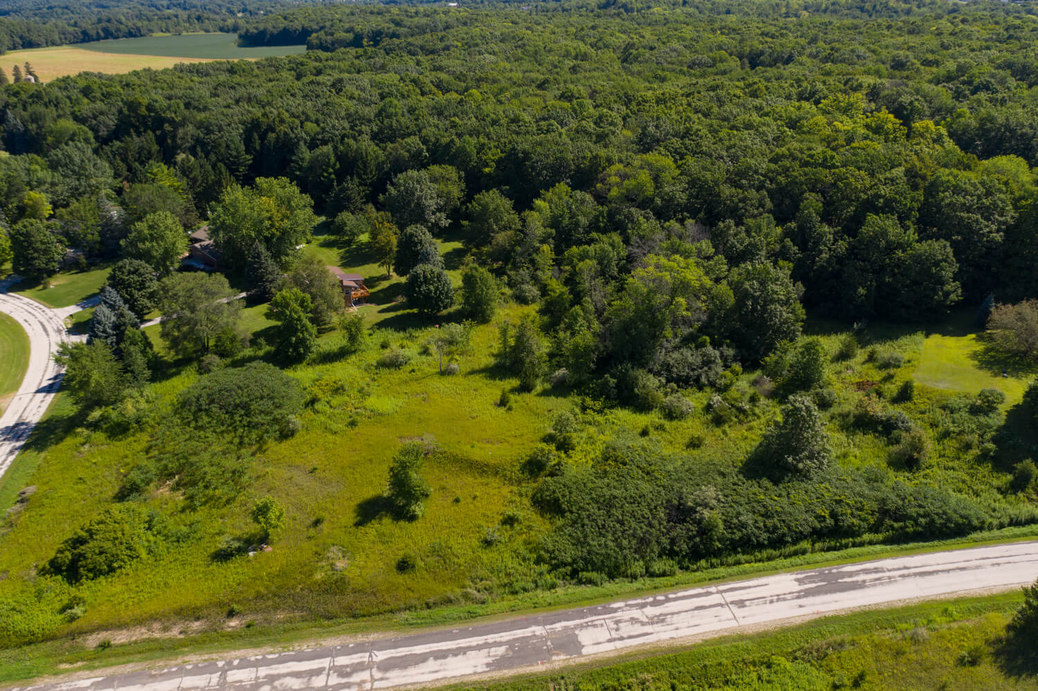 11 Lots in Marshview Heights Subdivision Elkhart Lake WI