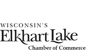 Elkhart Lake Chamber of Commerce Logo