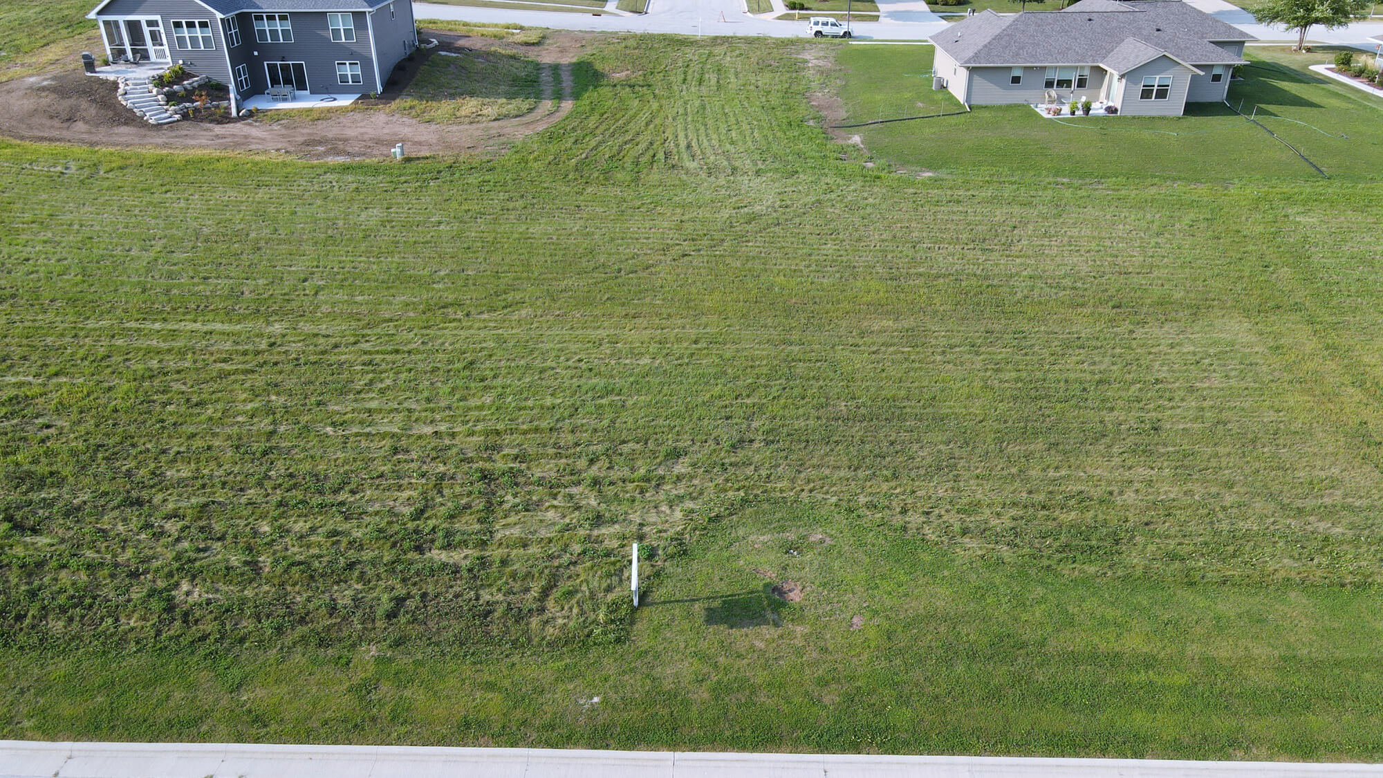 Plymouth Lots For Sale East Towne Subdivision (5)
