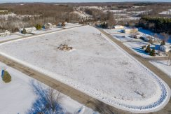 Elkhart Lake Lots For Sale | Plateau Subdivision | Pleasant View Realty