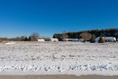 Elkhart Lake Lot For Sale | Plateau Subdivision | Pleasant View Realty