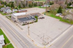 Howards Grove Commercial Property 120 S Wisconsin Drive (1)