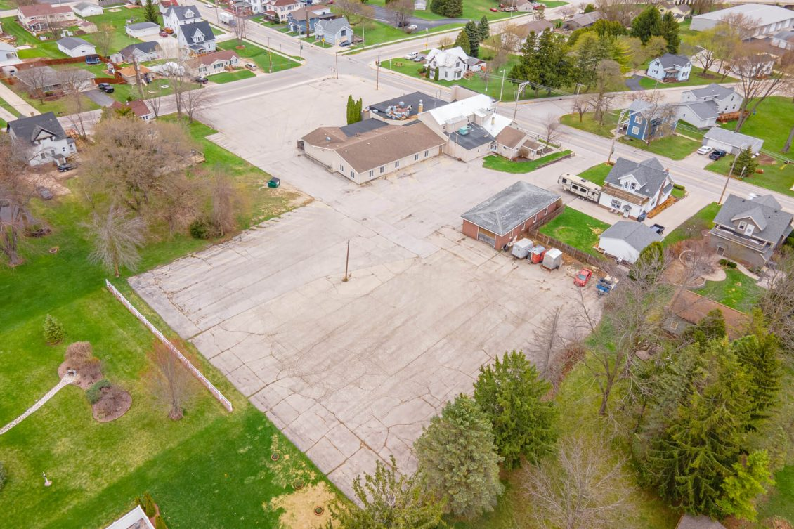 Howards Grove Commercial Property 120 S Wisconsin Drive (8)