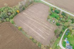 Adell Land For Sale | State Hwy 28 | Pleasant View Realty